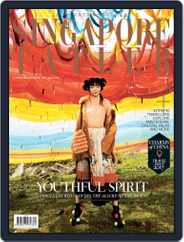 Tatler Singapore (Digital) Subscription June 1st, 2017 Issue