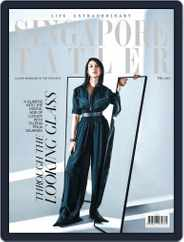 Tatler Singapore (Digital) Subscription May 1st, 2017 Issue