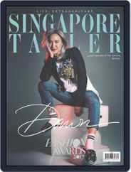 Tatler Singapore (Digital) Subscription April 1st, 2017 Issue