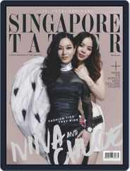 Tatler Singapore (Digital) Subscription March 1st, 2017 Issue