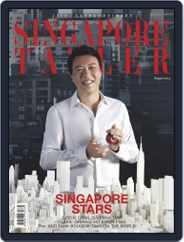 Tatler Singapore (Digital) Subscription August 5th, 2015 Issue