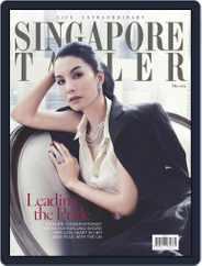 Tatler Singapore (Digital) Subscription May 6th, 2015 Issue