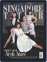 Tatler Singapore (Digital) Subscription April 8th, 2015 Issue