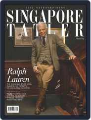 Tatler Singapore (Digital) Subscription March 4th, 2015 Issue