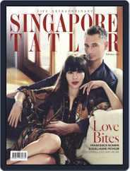 Tatler Singapore (Digital) Subscription February 5th, 2015 Issue