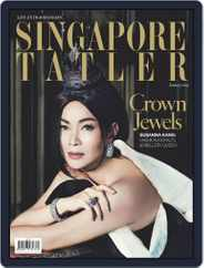 Tatler Singapore (Digital) Subscription January 12th, 2015 Issue