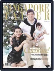 Tatler Singapore (Digital) Subscription December 5th, 2014 Issue