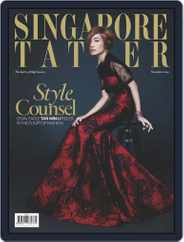 Tatler Singapore (Digital) Subscription November 11th, 2014 Issue