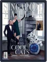 Tatler Singapore (Digital) Subscription October 14th, 2014 Issue