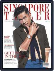 Tatler Singapore (Digital) Subscription August 13th, 2014 Issue