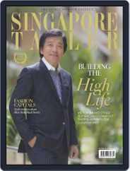 Tatler Singapore (Digital) Subscription October 9th, 2013 Issue