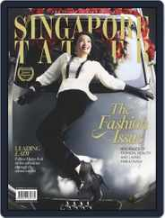 Tatler Singapore (Digital) Subscription September 12th, 2013 Issue