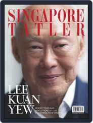 Tatler Singapore (Digital) Subscription August 6th, 2013 Issue