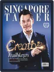 Tatler Singapore (Digital) Subscription May 8th, 2013 Issue