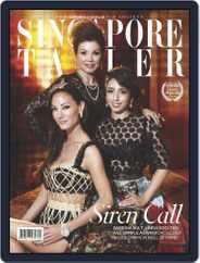 Tatler Singapore (Digital) Subscription April 24th, 2013 Issue