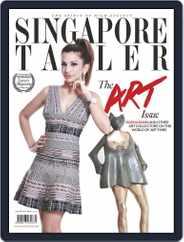 Tatler Singapore (Digital) Subscription January 7th, 2013 Issue
