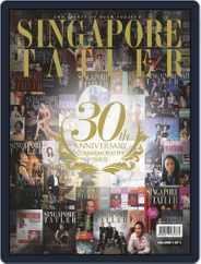 Tatler Singapore (Digital) Subscription November 16th, 2012 Issue