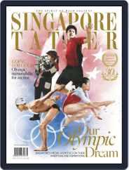 Tatler Singapore (Digital) Subscription July 6th, 2012 Issue