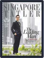 Tatler Singapore (Digital) Subscription May 9th, 2012 Issue