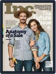 Inc. (Digital) Subscription November 1st, 2018 Issue