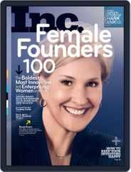 Inc. (Digital) Subscription October 1st, 2018 Issue