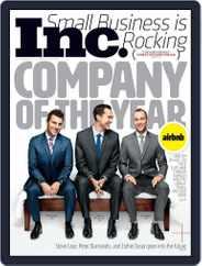 Inc. (Digital) Subscription December 2nd, 2014 Issue