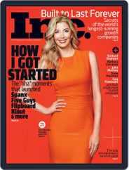 Inc. (Digital) Subscription January 21st, 2014 Issue
