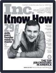 Inc. (Digital) Subscription October 25th, 2013 Issue