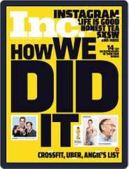 Inc. (Digital) Subscription July 9th, 2013 Issue