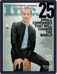 Inc. (Digital) Subscription April 26th, 2013 Issue
