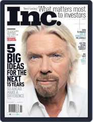 Inc. (Digital) Subscription October 26th, 2012 Issue