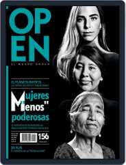 OPEN Mexico (Digital) Subscription May 1st, 2019 Issue