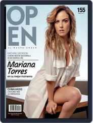 OPEN Mexico (Digital) Subscription April 1st, 2019 Issue