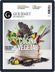 Gourmet de Mexico (Digital) Subscription January 1st, 2020 Issue