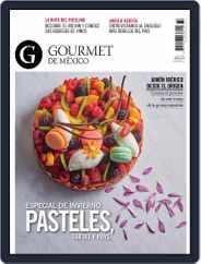 Gourmet de Mexico (Digital) Subscription December 1st, 2019 Issue