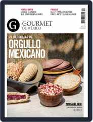 Gourmet de Mexico (Digital) Subscription September 1st, 2019 Issue