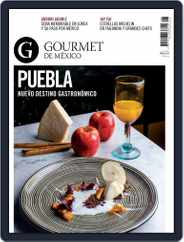 Gourmet de Mexico (Digital) Subscription July 1st, 2019 Issue