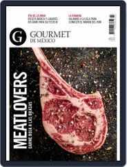 Gourmet de Mexico (Digital) Subscription June 1st, 2019 Issue