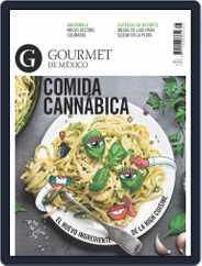 Gourmet de Mexico (Digital) Subscription April 1st, 2019 Issue