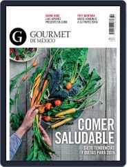 Gourmet de Mexico (Digital) Subscription January 1st, 2019 Issue