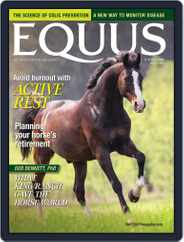 Equus (Digital) Subscription May 18th, 2020 Issue