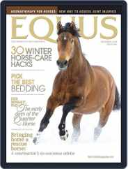 Equus (Digital) Subscription December 1st, 2018 Issue