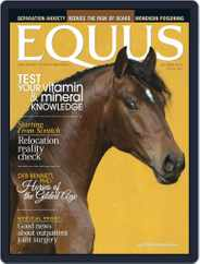 Equus (Digital) Subscription October 1st, 2018 Issue