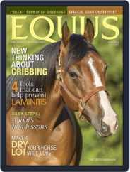 Equus (Digital) Subscription April 1st, 2018 Issue