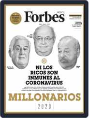 Forbes México (Digital) Subscription April 1st, 2020 Issue
