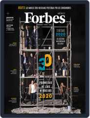 Forbes México (Digital) Subscription February 1st, 2020 Issue