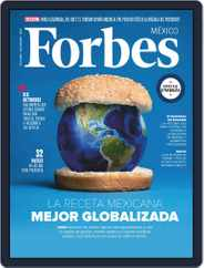 Forbes México (Digital) Subscription October 1st, 2019 Issue