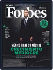 Forbes México (Digital) Subscription August 1st, 2019 Issue
