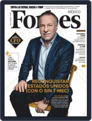Forbes México (Digital) Subscription July 1st, 2019 Issue