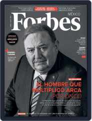 Forbes México (Digital) Subscription June 1st, 2019 Issue